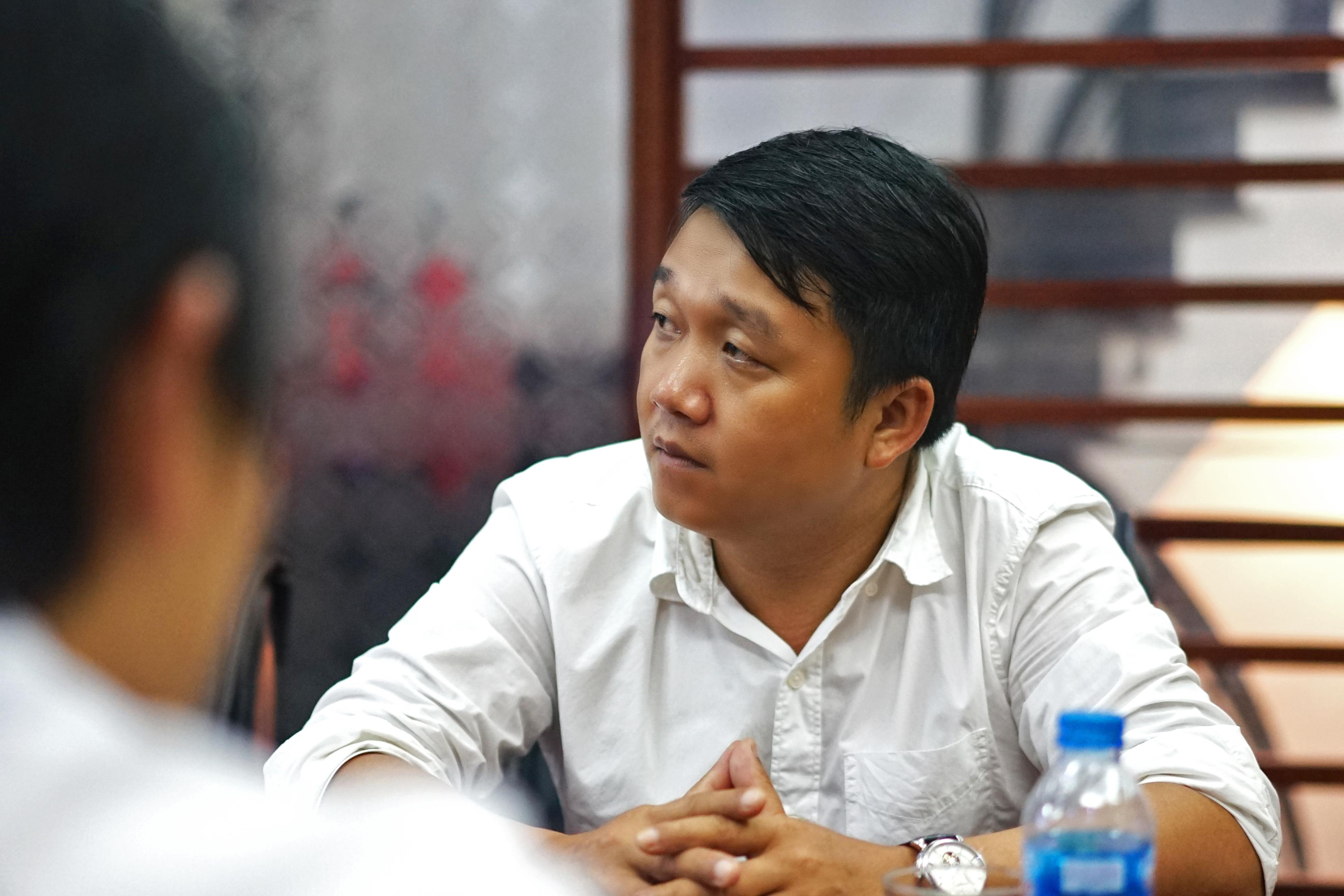 Mr. Le Trung Dung – Chairman of MINDIPILE Foundation JSC